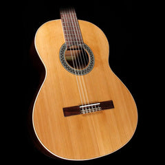Alhambra 1C Classical Nylon String Acoustic Guitar Natural
