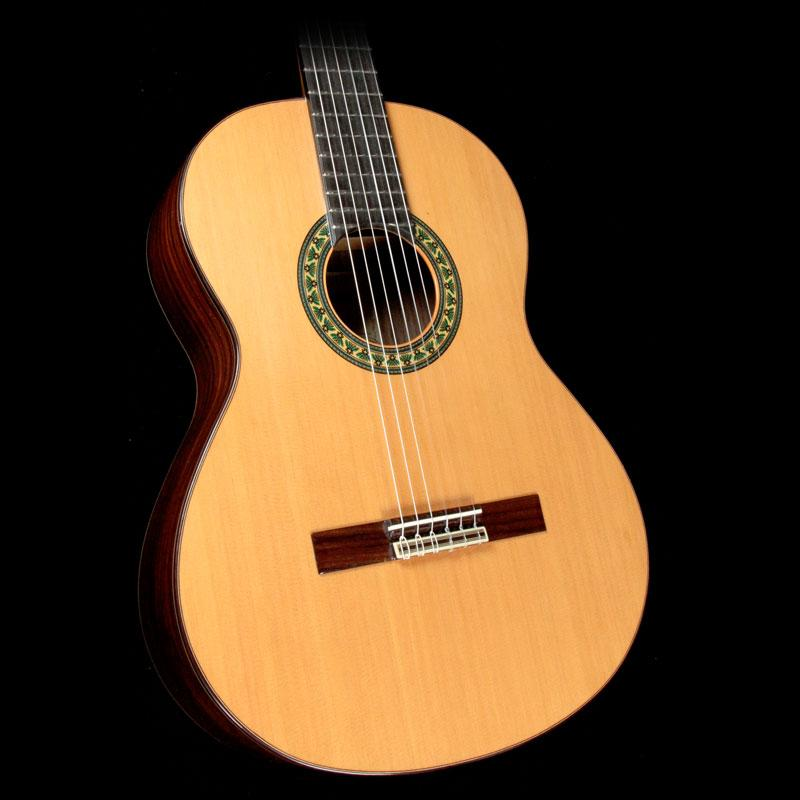 Alhambra 5P Classical Nylon String Acoustic Guitar Natural 5P-US