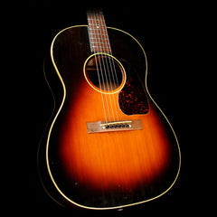 Gibson LG-2 1948 Acoustic Guitar Sunburst