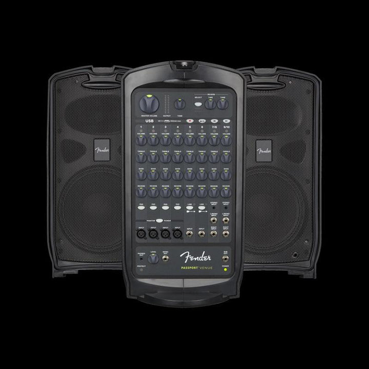 Fender Passport Venue PA System 6947000000