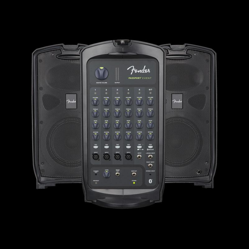 Fender Passport Event PA System 6946000000