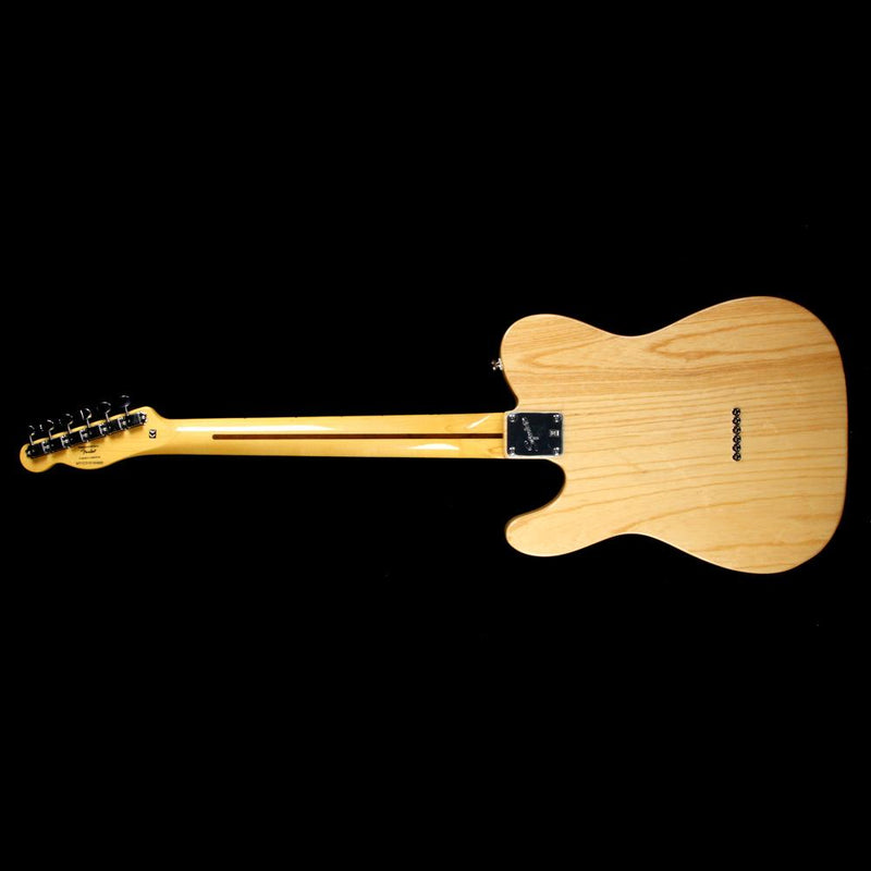 Squier Vintage Modified '72 Telecaster Thinline Natural 0301280521