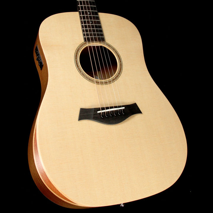 Used Taylor Academy 10e Dreadnought Acoustic Guitar Natural F000032016000011000