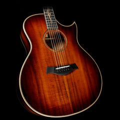 Taylor K26ce Koa Acoustic-Electric Guitar 2018 Shaded Edgeburst