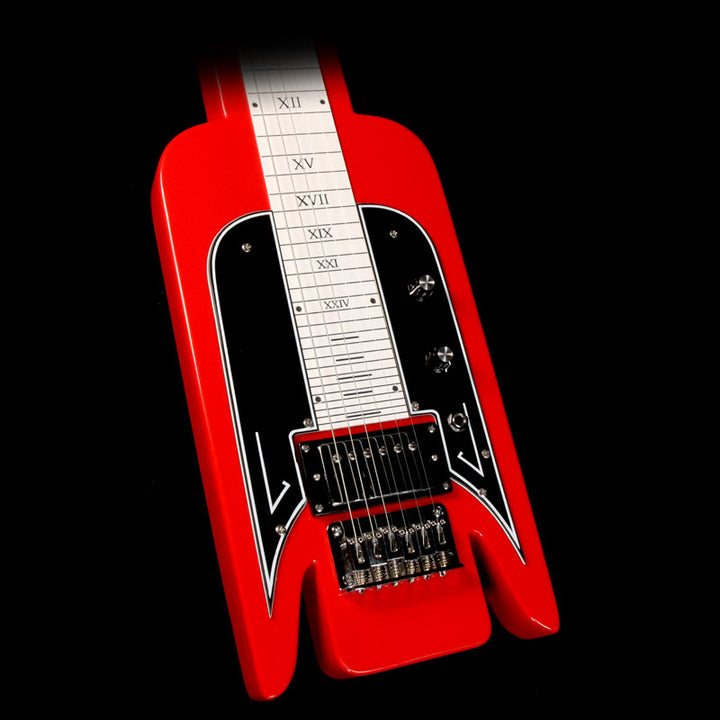 Airline Lap Steel Guitar Red 1383