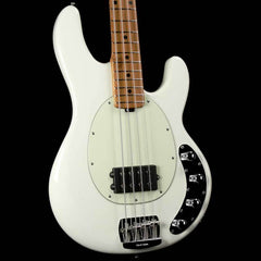 Ernie Ball Music Man StingRay 4 H Special Ivory White