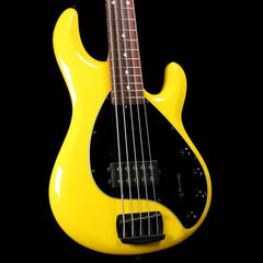 Ernie Ball Music Man Stingray 5 H Special HD Yellow