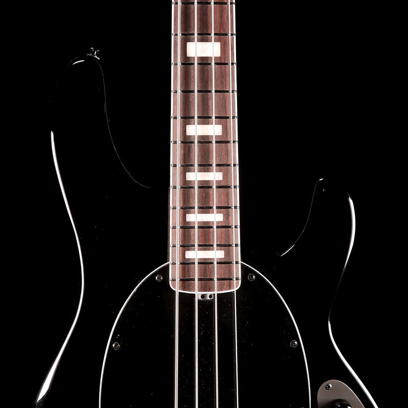 Ernie Ball Music Man BFR StingRay Bass Hades Black F85604