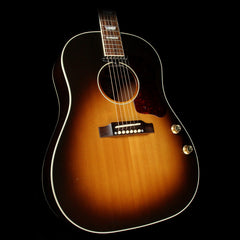 Gibson J-160E Acoustic Electric Guitar 2008 Sunburst