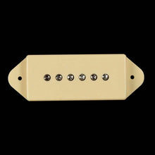 OX4 P-90 Bridge Pickup Vintage Cream Dog Ear