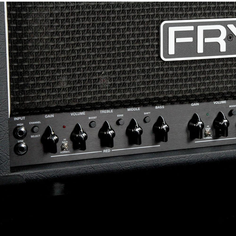 Fryette Pittbull 100CL Amplifier G100CL/EQ
