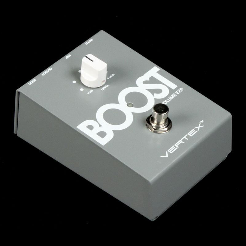 Vertex Effects Boost Effects Pedal