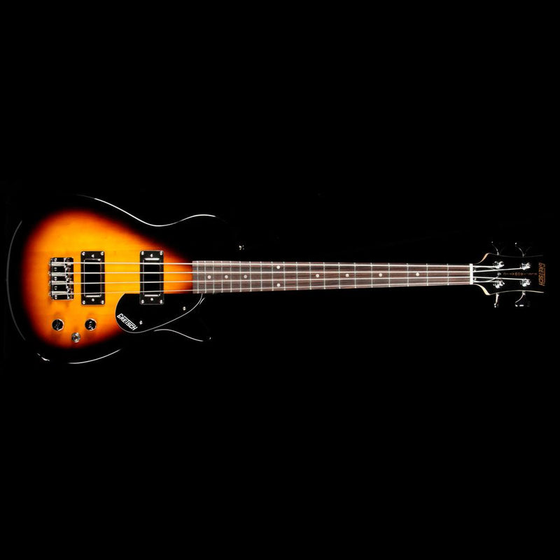 Gretsch G2220 Junior Jet Bass II Tobacco Sunburst 2514620552