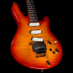 Washburn JB100 MIDI Jennifer Batten Signature Cherry Burst