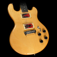 Kramer DMZ 2000 Aluminum Neck Electric Guitar 1979 Natural