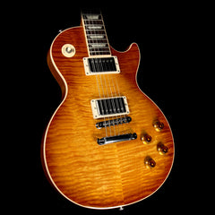 Gibson Les Paul Standard Plus Electric Guitar 2016 Honey Burst