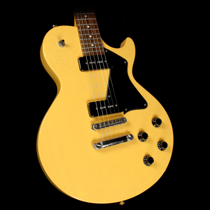 Collings 290 Electric Guitar TV Yellow 290121035