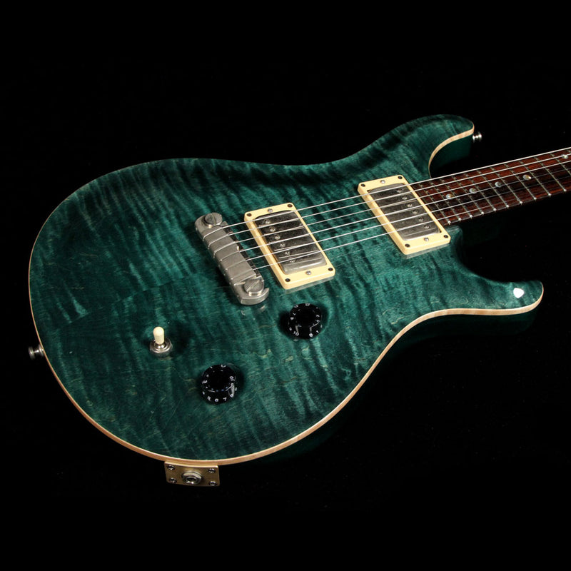 PRS McCarty Teal Black 1998 834651