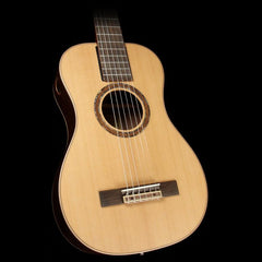 Journey Instruments OC522 Cedar Classical Guitar Natural Satin