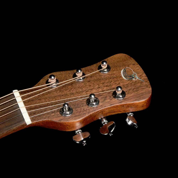 Journey Instruments Road Trip RT412 Sitka Spruce Acoustic-Electric Natural RT412