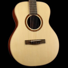 Journey Instruments Road Trip RT412N Narrow Nut Sitka Spruce Acoustic-Electric Natural