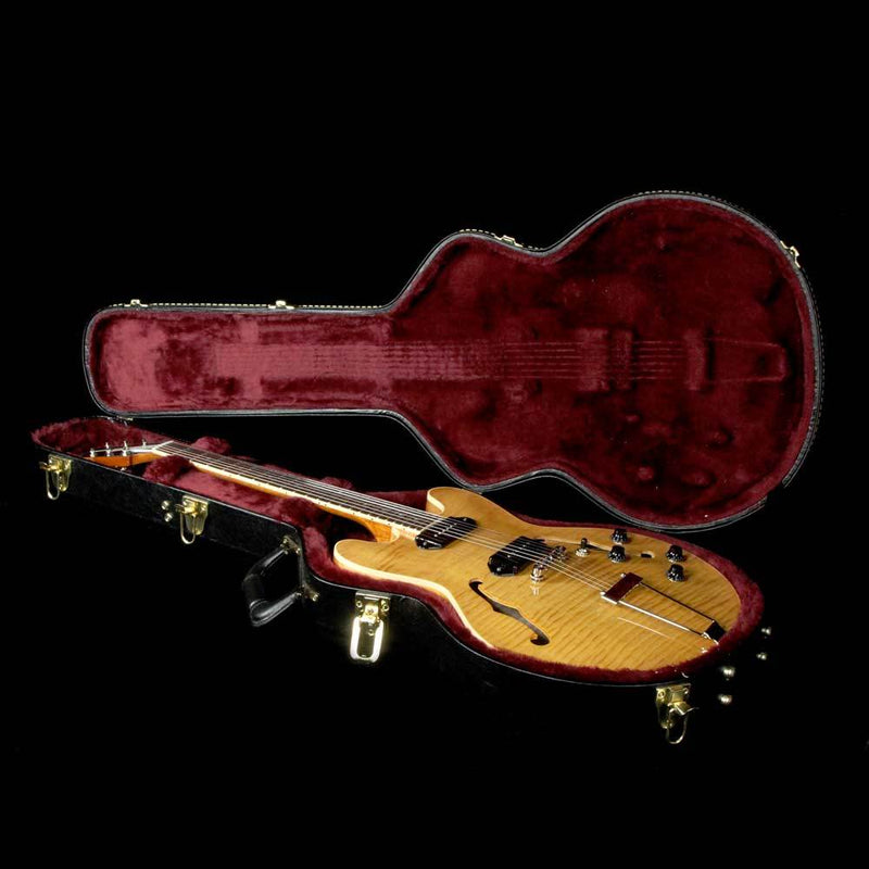 Heritage H-530 Hollowbody Antique Natural AI29403
