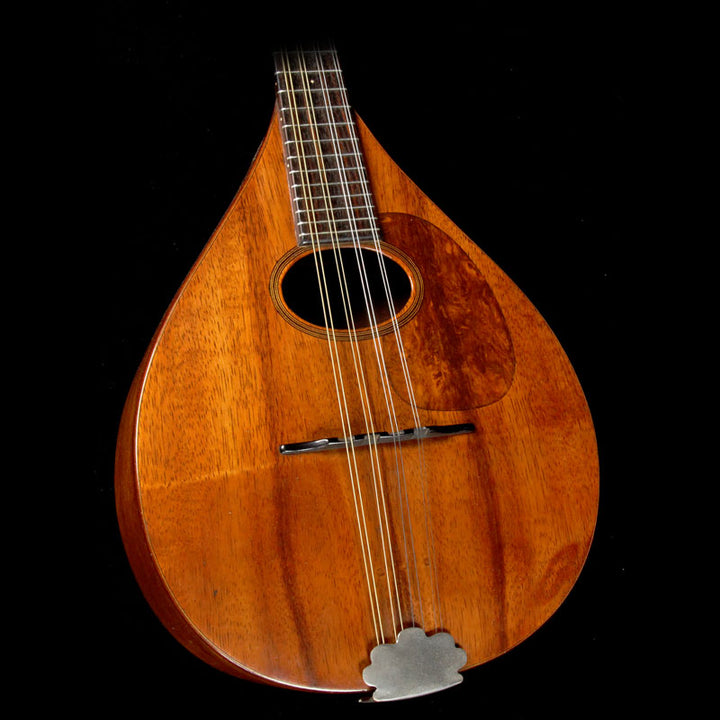 1923 Martin AK Mandolin Koa Natural 10102