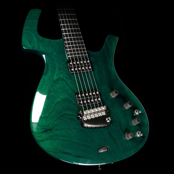 Parker Fly Classic Transparent Emerald Eddie Ojeda Collection 095069BMH