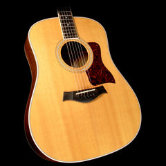 1999 Taylor 410 Dreadnought Natural Eddie Ojeda Collection