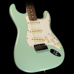 Fender Jeff Beck Stratocaster Surf Green 2015