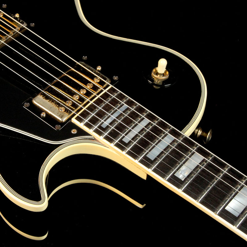 Gibson Les Paul Custom Ebony 1978