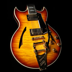 Gibson Custom Shop Johnny A. Signature Sunset Glow