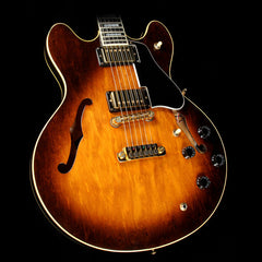 Gibson ES-347 Semi-Hollow Tobacco Sunburst 1979