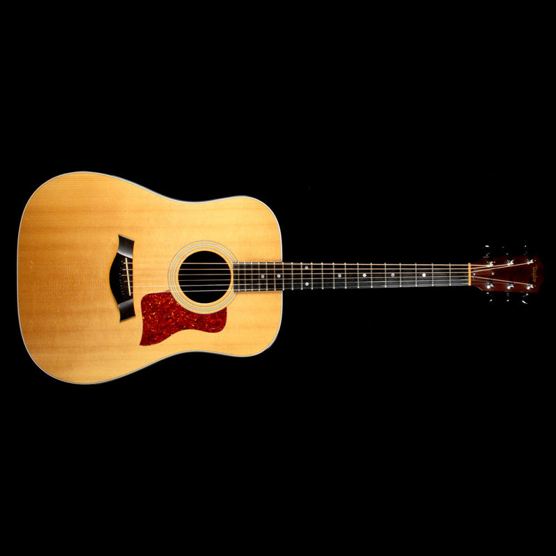 Taylor 710 Dreadnought Acoustic Natural 1988