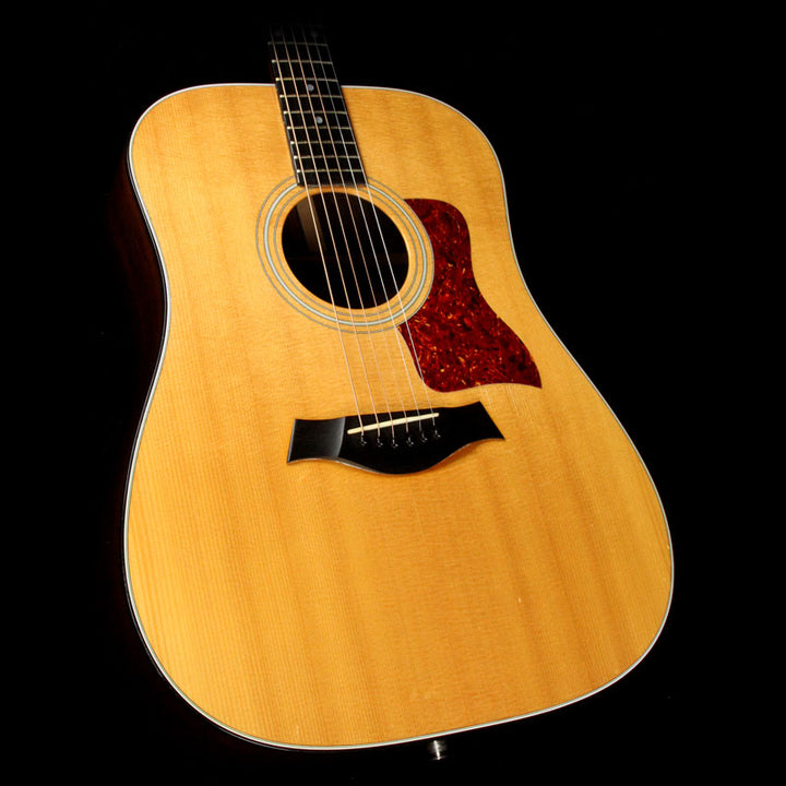 Taylor 710 Dreadnought Acoustic Natural 1988 6339