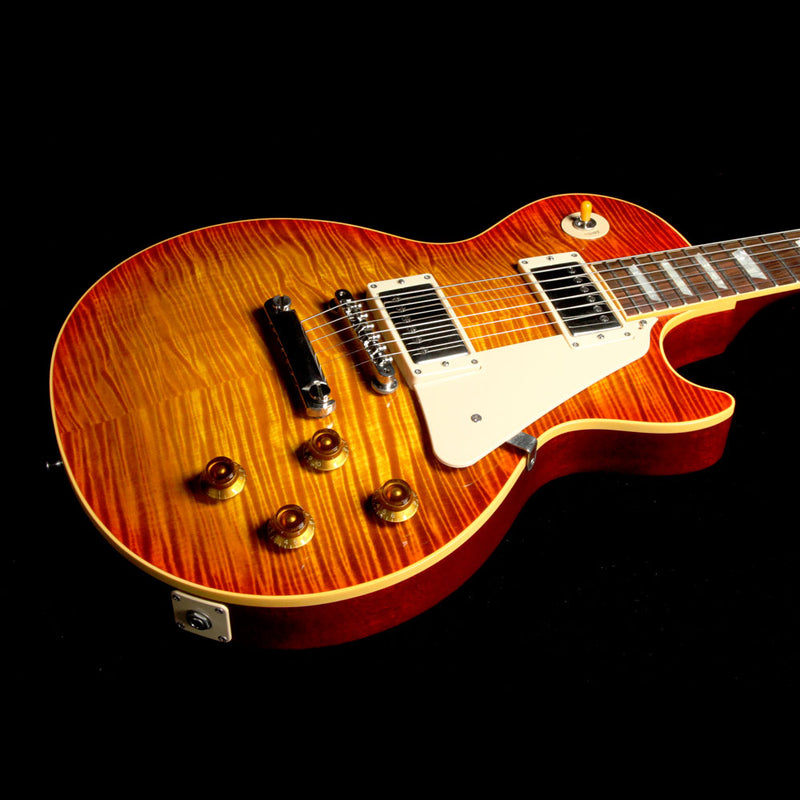 Gibson Custom Shop 1959 Les Paul Standard Reissue Cherry Sunburst 1996 96394