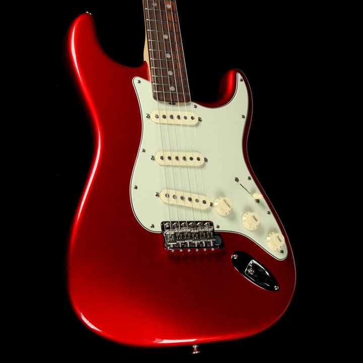 Fender American Original '60s Stratocaster Candy Apple Red 2017 V1746681