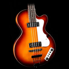 Hofner Ignition Club Bass Sunburst