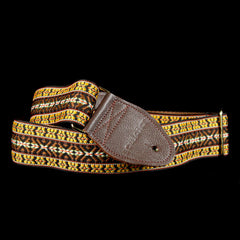 Souldier Laredo Sunflower Guitar Strap