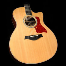 Taylor 816ce Grand Symphony Acoustic Natural 2012