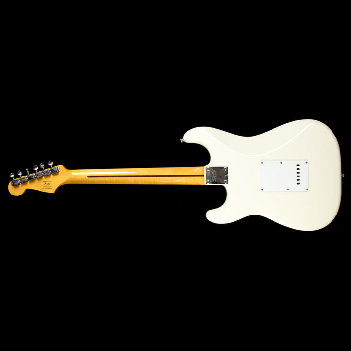 Squier Classic Vibe 50's Stratocaster Olympic White 2011 CGS1006069