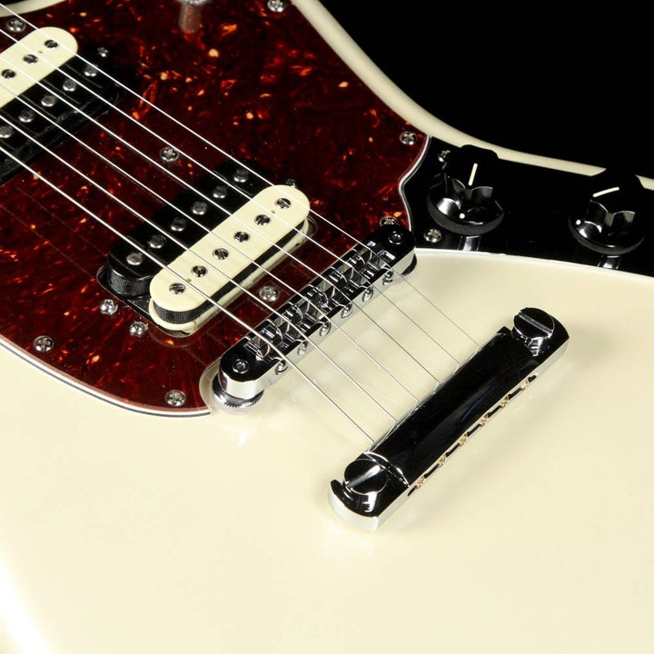 Fender American Special Mustang Limited Edition Olympic White 0170231723