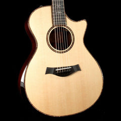 Taylor 912ce Grand Concert Acoustic-Electric Natural