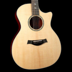 Taylor 814ce Grand Auditorium NAMM 2018 Limited Cocobolo