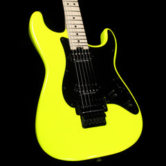 Charvel Pro Mod So Cal Style 1 HH FR Neon Yellow 2016