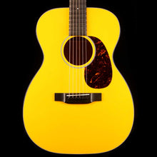 Martin Custom Shop 00-15M Mahogany Acoustic TV Yellow