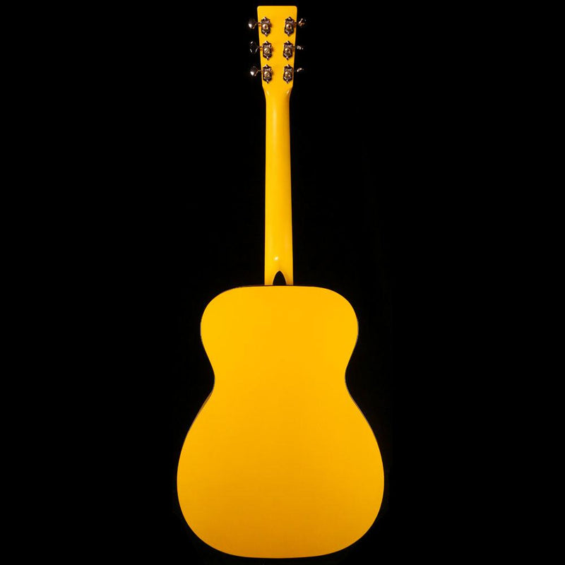 Martin Custom Shop 00-15M Mahogany Acoustic TV Yellow 2192868