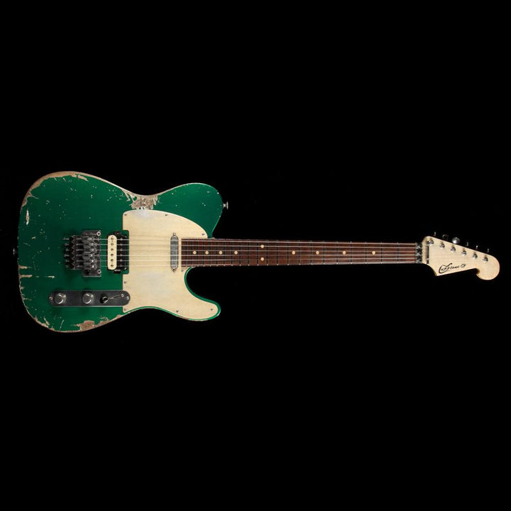 Luxxtone Choppa T Candy Apple Green 244