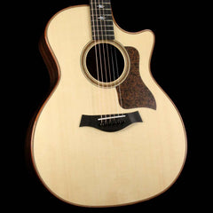Taylor 714ce V-Class Grand Auditorium Acoustic-Electric Natural