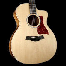 Taylor 214ce-K DLX Grand Auditorium Natural